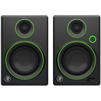 Mackie CR3 3 Inch Multimedia Monitor Speakers (Pair)
