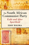 South African Communist Party - Eddy Maloka (Paperback)