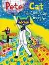 Pete the Cat and the Cool Cat Boogie - James Dean (Hardcover)