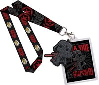 Funko Lanyard - Star Wars - Darth Vader Pop - Cover
