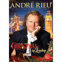 Andre Rieu - Christmas Forever - Live In London (Blu-Ray)