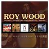 Roy Wood - Original Album Series (CD)