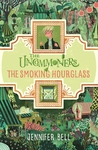 Smoking Hourglass - Jennifer Bell (Paperback)