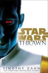 Star Wars: Thrawn - Timothy Zahn (Hardcover)
