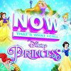 Various Artists - Now That's What I Call Disney Princess (CD)