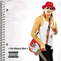 Kid Rock - History of Rock (Vinyl) - Cover
