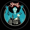 Ghost - Opus Eponymous (Picture Disc) (Vinyl)