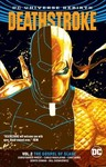 Deathstroke 2 - Christopher Priest (Paperback)