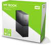 WD - My Book 8TB 3.5 inch USB version: 3.0 (3.1 Gen 1) External Hard Drive