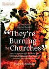 They're Burning the Churches - Patrick Noonan (Paperback)