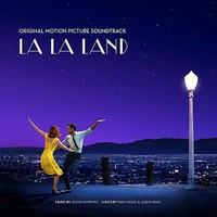 La La Land - Original Soundtrack (CD) - Cover