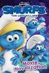 Smurfs the Lost Village - Stacia Deutsch (Paperback) Cover