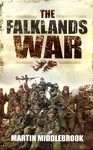Falklands War - Martin Middlebrook (Paperback)
