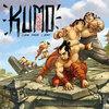 KUMO Hogosha (Board Game)
