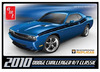 AMT - Dodge Challenger R/T Classic 1/25 (Plastic Model Kit)