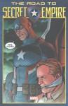 Secret Empire Prelude - Marvel Comics (Paperback)