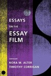 Essays On the Essay Film (Paperback)