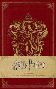 Harry Potter: Gryffindor - Insight Editions (Hardcover) - Cover