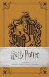 Harry Potter: Hufflepuff - Insight Editions (Hardcover) Cover