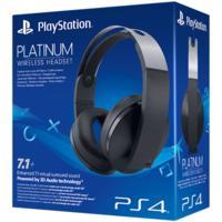 Sony PlayStation Platinum Wireless Headset (PS4)