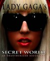 Lady Gaga's Secret World (Region A Blu-ray)
