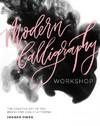 Modern Calligraphy Workshop - Imogen Owen (Paperback)