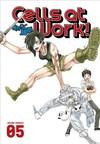 Cells at Work! Vol. 05 - Akane Shimizu (Paperback)