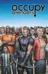 Occupy Avengers 1 - David F. Walker (Paperback)