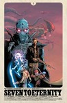 Seven to Eternity 1 - Rick Remender (Paperback)