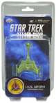 Star Trek: Attack Wing - I.K.S. Gr'oth Expansion Pack (Miniatures)