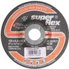Super Flex - 125mm Steel Grinding Disc