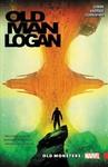 Wolverine Old Man Logan 4 - Jeff Lemire (Paperback)