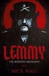 Lemmy - Mick Wall (Paperback)