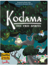 Kodama: The Tree Spirits (Card Game)