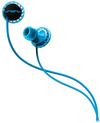 Sol Republic Relay Sport Single Button In Ear Headphones - Blue