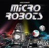 Micro Robots (Board Game)