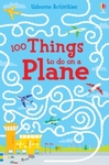 100 Things to Do On a Plane - Emily Bone (Paperback)