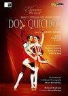 Minkus:Don Quichot (Region 1 DVD)