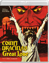 Count Dracula's Great Love (Region A Blu-ray)