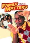 Family Matters: Complete Eighth Season (Region 1 DVD)