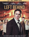 Left Behind (Region 1 DVD)