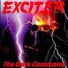 Exciter - Dark Command (CD)