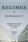 Regimes of Historicity - Francois Hartog (Paperback)
