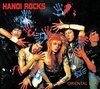 Hanoi Rocks - Oriental Beat (CD)