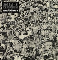 George Michael - Listen Without Prejudice 25: Super Deluxe Edition (CD) - Cover