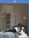 Bellini:I Capuleti E I Montecchi (Region A Blu-ray)