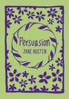 Persuasion - Jane Austen (Hardcover)