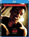 Ali (Region A Blu-ray)