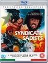 Syndicate Sadists (Blu-ray)