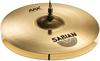 Sabian AAX Xplosion 14 Inch Hi Hat Cymbals (Pair)